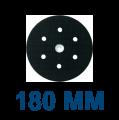 Диаметр 180 мм