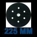 Диаметр 225 мм