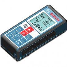 Лазерный дальномер Bosch GLM 100C (0601072700)