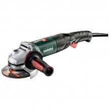 Болгарка Metabo WE 1500-125 RT