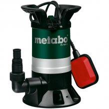 Погружной насос для грязной воды Metabo PS 7500 S