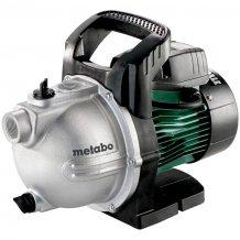 Поверхностный садовый насос Metabo P 4000 G