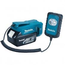 Аккумуляторный фонарь Makita (STEXBML803)