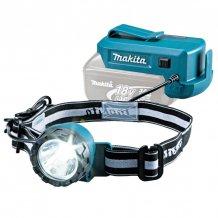 Аккумуляторный фонарь Makita (STEXBML800)