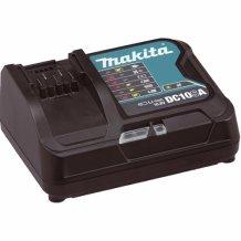 Зарядное устройство 10.8, 14.4, 18 В Makita (195423-6)
