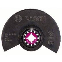 Пильное полотно сегментированное с волнистой заточкой BIM Bosch (2608661693)