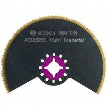 Сегментированный пильный диск BIM -TIN Bosch (2608661758)