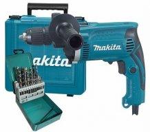 Ударная дрель Makita (HP1631KX2)