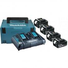 Набор аккумуляторов 18 В, 3 Ач LXT Makita BL1830 (197720-6)