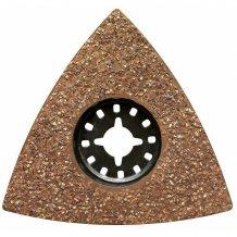 Шлифовальная подошва Bosch Starlock Carbide-RIFF AVZ 78 RT2 (2608661648)