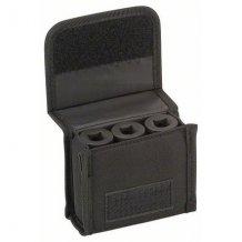 Набор 3 ударных головок 17-21мм,1/2 ,85мм Bosch (2608551102)