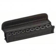 """Набор ударных головок 3/8"""" Bosch 30 мм, 9 шт (2608551098)"""