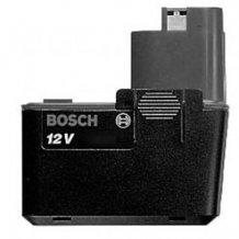 Аккумулятор 12 В, 1.5 Aч, NiCd Плоский Bosch (2607335055)