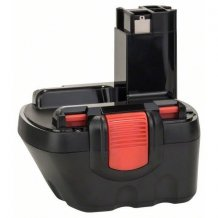 Аккумулятор Bosch 12 В, 2.4 Aч, NiCd (2607335676)