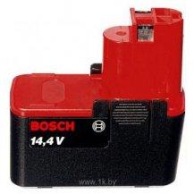Аккумулятор Bosch 14.4 В, 2 Aч, NiCd (2607335210)