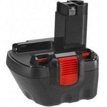 Аккумулятор Bosch 14.4 В, 2.4 Aч, NiCd (2607335678)