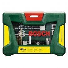 Набор принадлежностей V-Line-48 х6 в дисплее Bosch (2607017303)