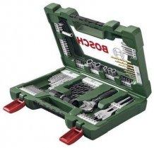 Набор принадлежностей V-Line-83 х6 в дисплее Bosch (2607017309)