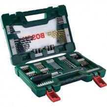 Набор принадлежностей Bosch V-line TIN (2607017195)