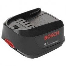 Аккумулятор Bosch 18 В, 1.3 Aч, Li-Ion (2607336040)