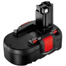 Аккумулятор Bosch 18 В, 1.5 Aч, NiCd (2607335536)