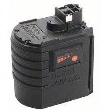 Аккумулятор Bosch 24 В, 1.7 Aч, NiCd (2607335082)