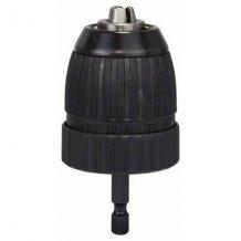Патрон для дрели Bosch быстрозажимной (2608572075)
