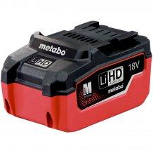 Аккумулятор 18 В, 5.5 Ач, LiHD Metabo (625342000)