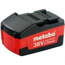 Аккумулятор 36 В, 1.5 Ач, Li-Power Compact Metabo (625453000)