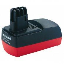 Аккумулятор 12 В, 1.4 Ач, NiCd Air Cooled Metabo (625473000)