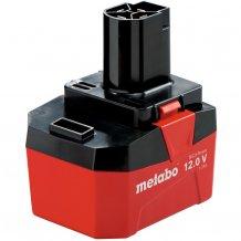 Аккумулятор 12 В, 1.7 Ач, NiCd Power Metabo (625472000)