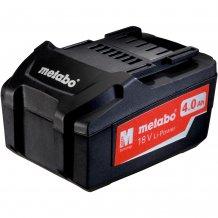 Аккумулятор 18 В, 4 Ач, Li-Power Extreme Metabo (625591000)