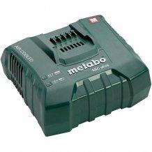 Зарядное устройство 14.4-36 В Metabo ASC Ultra (627265000)