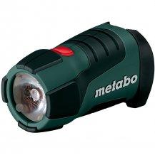 Аккумуляторный фонарь Metabo PowerMaxx LED