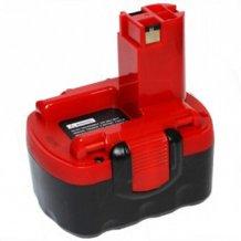 Аккумулятор Bosch 24 В, 2.4 Aч, NiCd (2607335448)