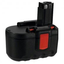 Аккумулятор Bosch 24 В, 2.6 Aч, NiMh (2607335562)