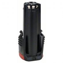 Аккумулятор 3.6 В, 1.3 Aч, Li-Ion Bosch (2607336242)