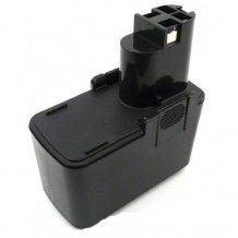 Аккумулятор Bosch 9.6 В, 2 Aч, NiCd (2607335152)