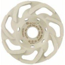 Алмазная шлифовальная чашка Bosch 125х22,23 Best Extra High Speed, бетон (2608201229)