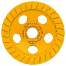 Алмазная шлифовальная чашка Bosch 125х22,23 Best for Universal Turbo (2608201231)