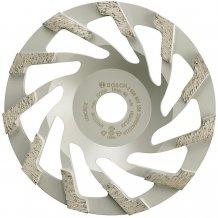 Алмазная шлифовальная чашка Bosch 150х22,23 Best for Concrete, бетон (2608603326)