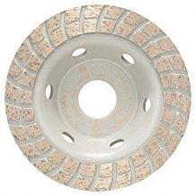 Алмазный чашечный шлифкруг Standard for Concrete Turbo 105 мм по бетону (2608603313)