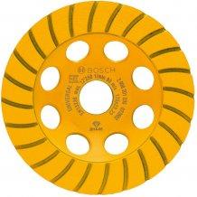 Алмазная чашка Universal 125х22.2 мм Bosch (2608201235)