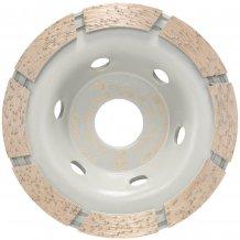 Алмазная шлифовальная чашка Bosch 105х22,23 Standard for Concrete, бетон (2608603312)