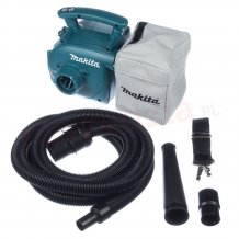 Аккумуляторный пылесос Makita (BVC340Z)