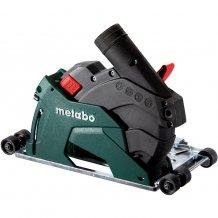 Болгарка Metabo W 12-125 HD Набір CED Plus (600408510)