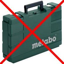 Болгарка Metabo WEV 10-125 Quick (600388000)
