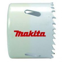 Коронка HSS-Bi-Metal 35 мм Makita (D-17055)