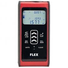 Дальномер лазерный Flex ADM 60-T с сенсорным дисплеем