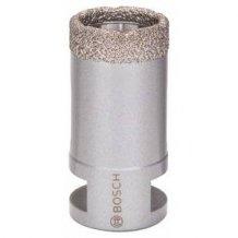 Алмазная коронка Bosch DRY SPEED 30мм. (2608587119)